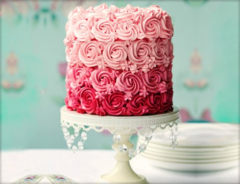 Cake Design: le nuove tendenze e i prossimi appuntamenti ...