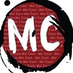 Mat Cable - Logo