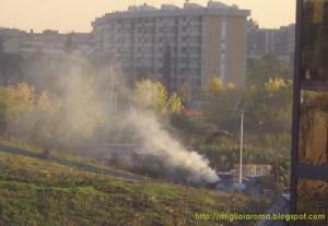 foto articolo esalazioni tossiche romeni