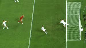 Gol Fantasma