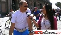 Intervista al ad un cittandino