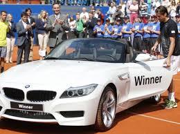 Bmw Open di Monaco di Baviera