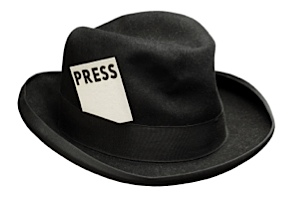 giornalista