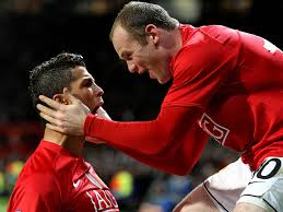 Manchester United, via Rooney ecco Ronaldo