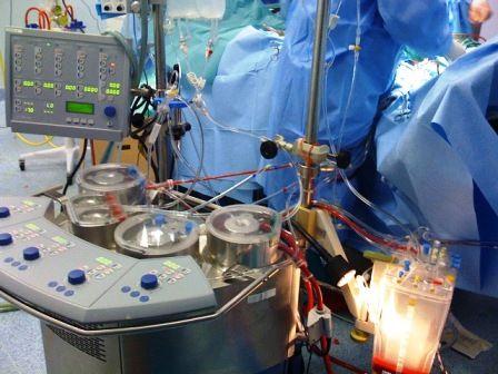 foto articolo sala operatoria