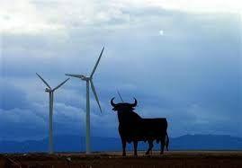 L'eolico in Spagna