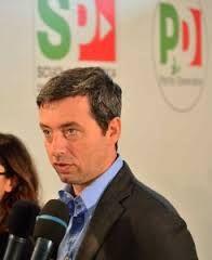 Il Ministro dell'Ambiente Andrea Orlando