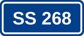 Strada Statale 268 - Napoli, Paesi Vesuviani