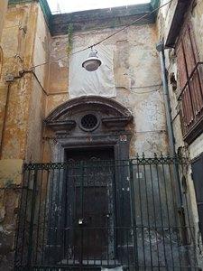 Venerdi 5 aprile riapre a Napoli la chiesa di Santa Luciella ai Librai
