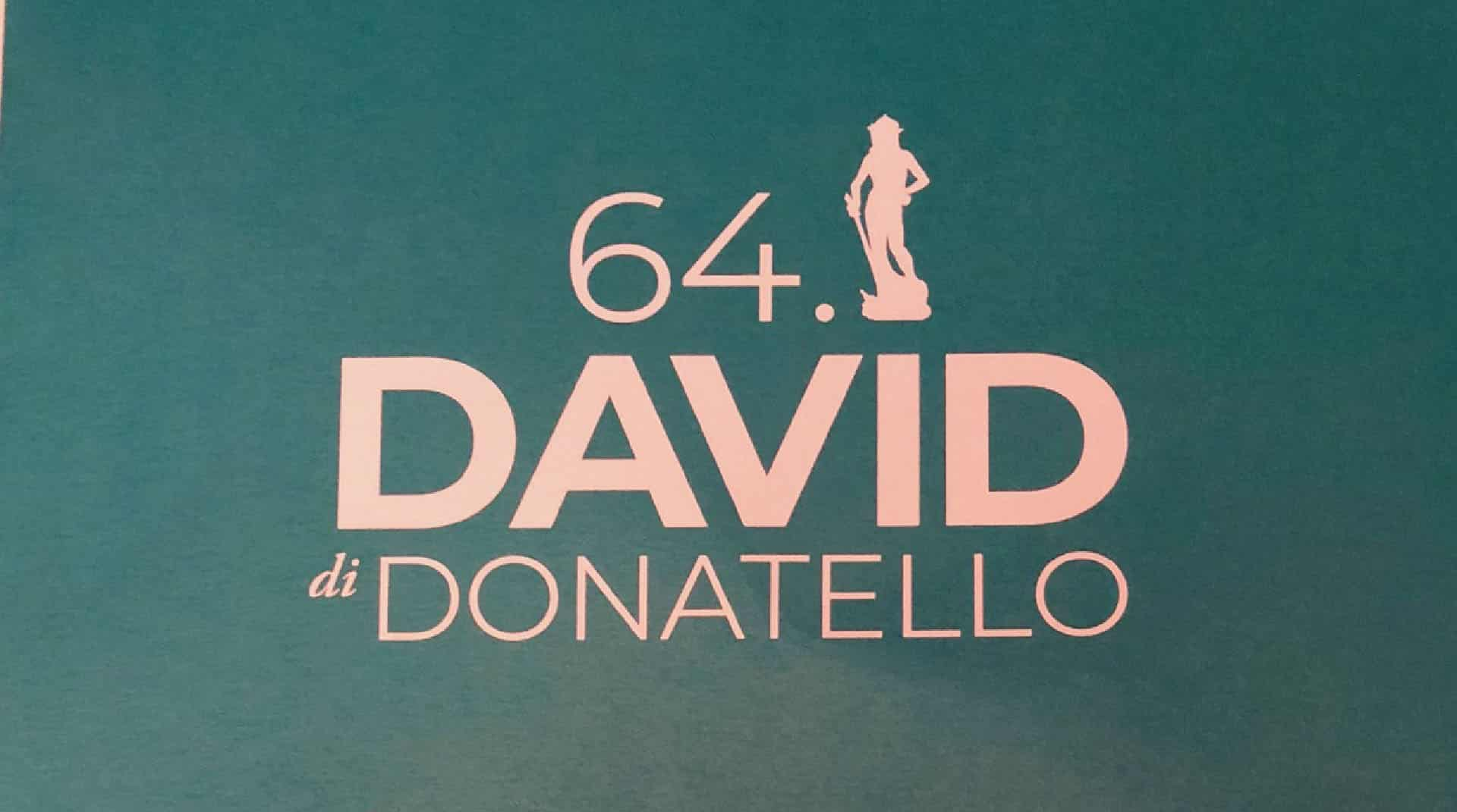 David di Donatello 2019: ecco le nomination
