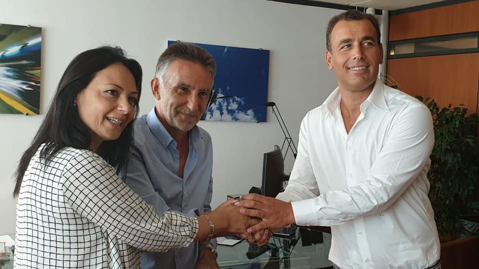 """Palmeri: """"Il deposito CLP resta a Piedimonte Matese."""""""
