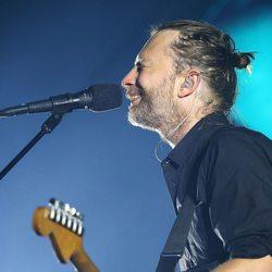 Thom Yorke VS Spotify