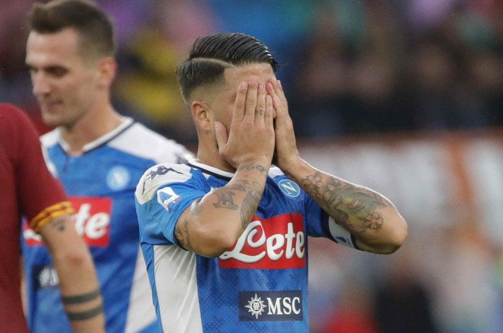 Settimana da dimenticare per la squadra di Mr Ancelotti