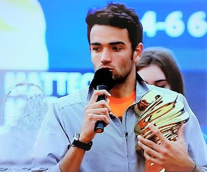 ATP Tour. La terra europea emette le prime sentenze