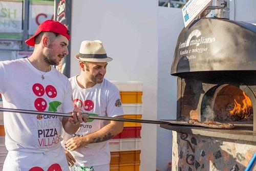 Napoli Pizza Village 2019: il food festival che punta alla sostenibilità