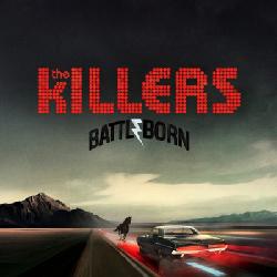 Battle Born - The Killers (2012)