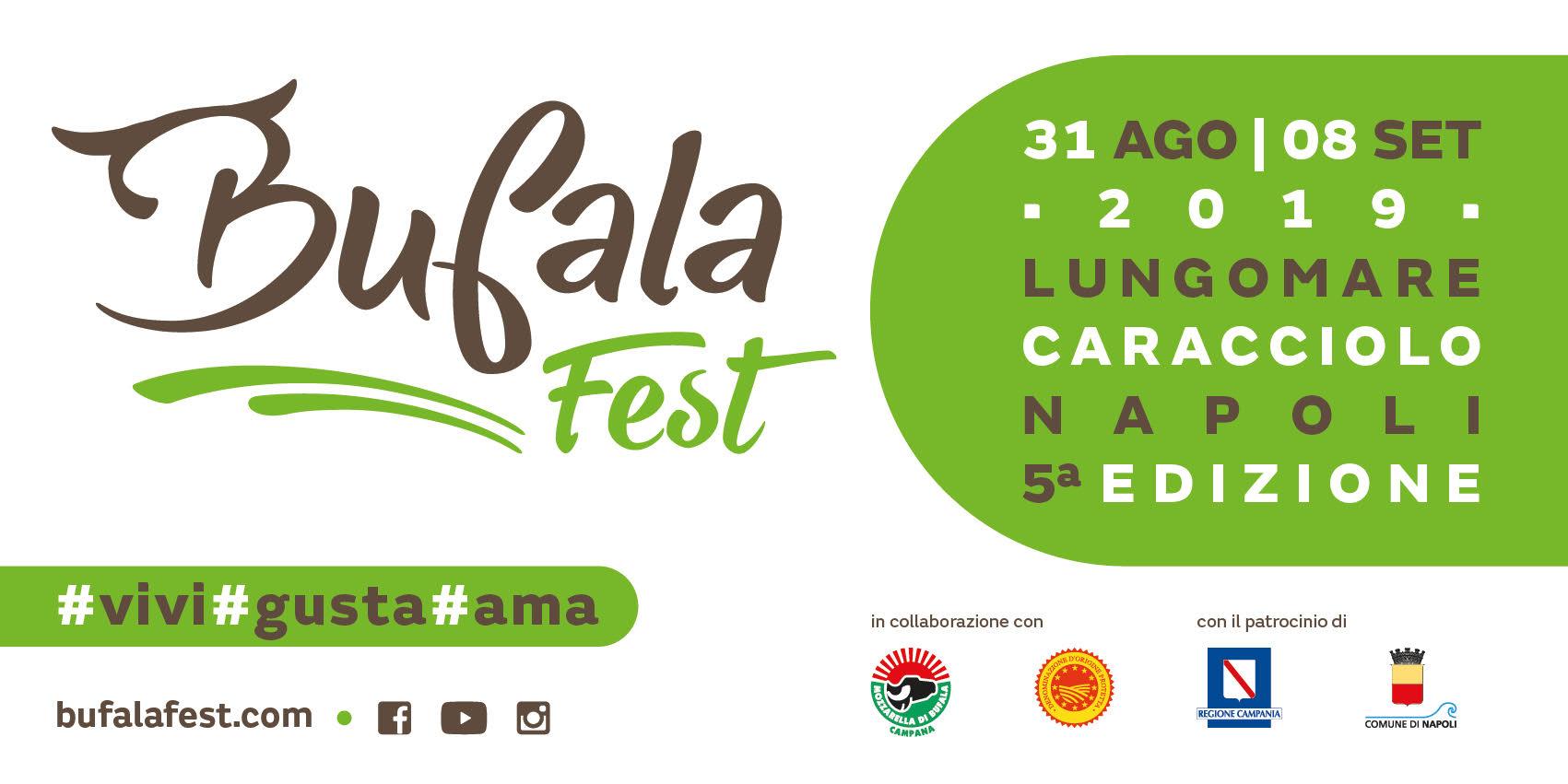 Bufala Fest 2019: ecosostenibilità e tradizione
