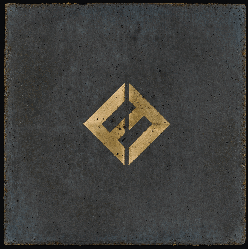 Concrete and Gold - Logo