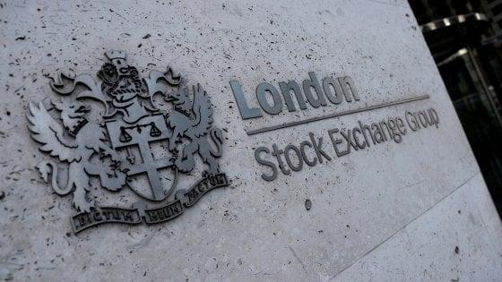 Hong Kong offre 36 miliardi per la borsa di Londra