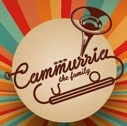 Cammurria - Logo