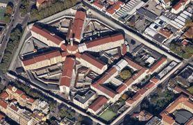 carcere di san vittore dall alto