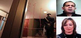 Moustafa Hashounani e l'omicidio della moglie a Monza