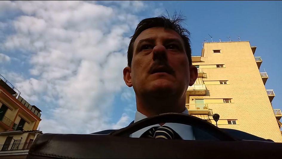 """Al Plaza Macario con """"Il coraggio di guardare avanti"""""""