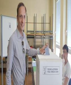 voto in