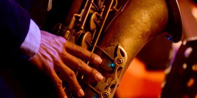 international jazz day napoli