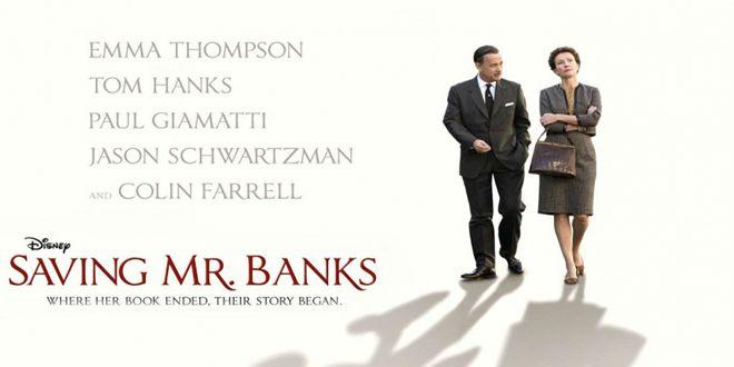 locandina saving mr banks