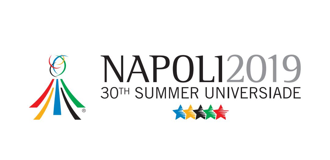 Napoli sul tetto del mondo – Universiade 2019