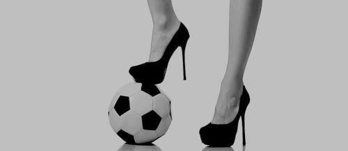 Ma il calcio è ancora un argomento per soli uomini?