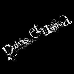 Pulvis Et Umbra - Logo